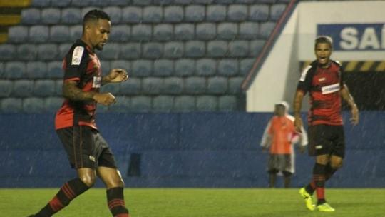 fa679da60d Número alto de empates na Série B do Brasileirão ligam o sinal de alerta do  clube na reta final da competição  Jogo do Paysandu nesta terça-feira já  pode ...