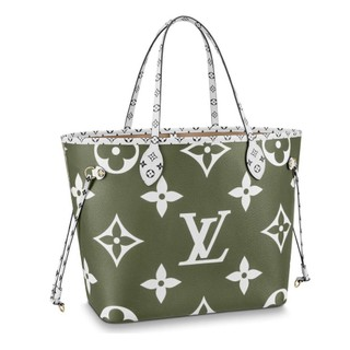5. Louis Vuitton: Neverfull