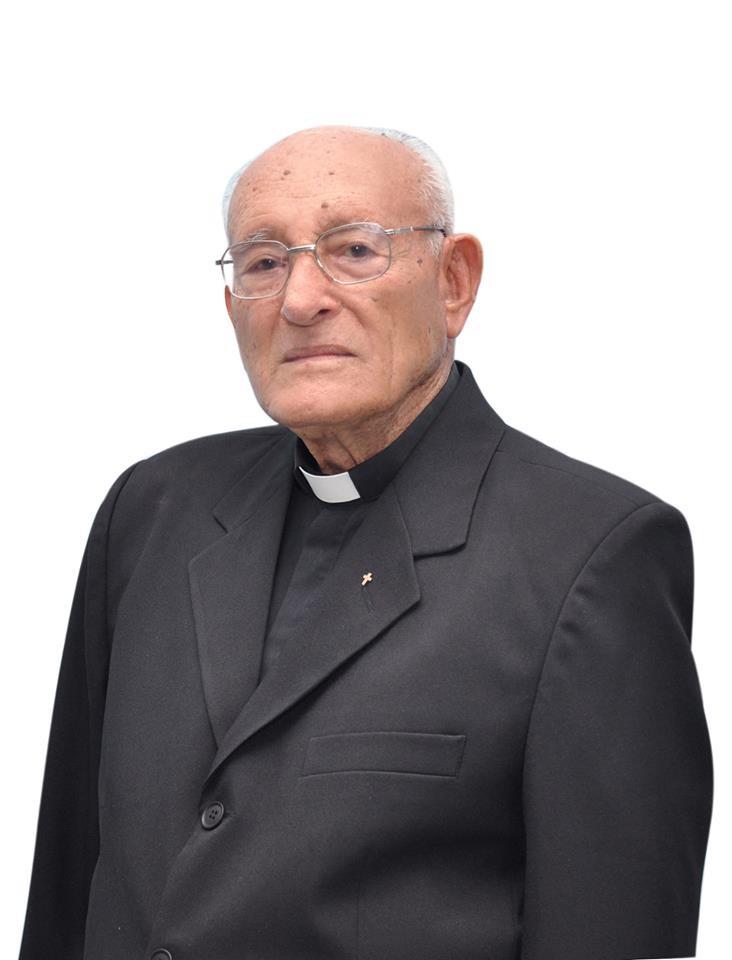Morre o mais velho padre da arquidiocese de Natal