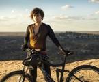 Alice Wegmann é Maria em 'Onde nascem os fortes' | Reprodução