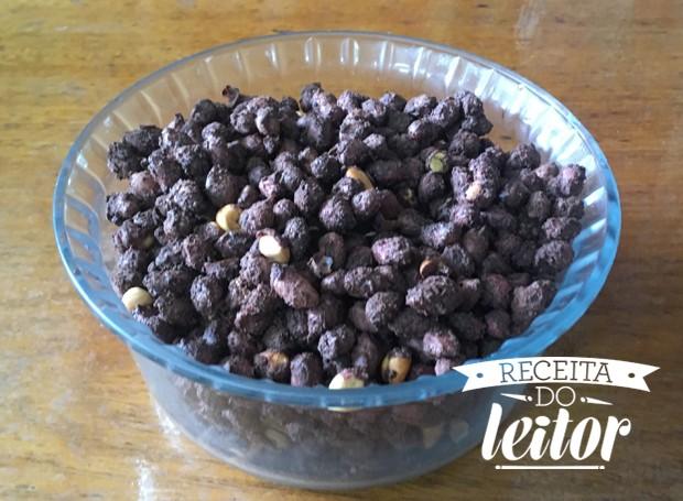 Amendoim crocante (Foto: Divulgação)