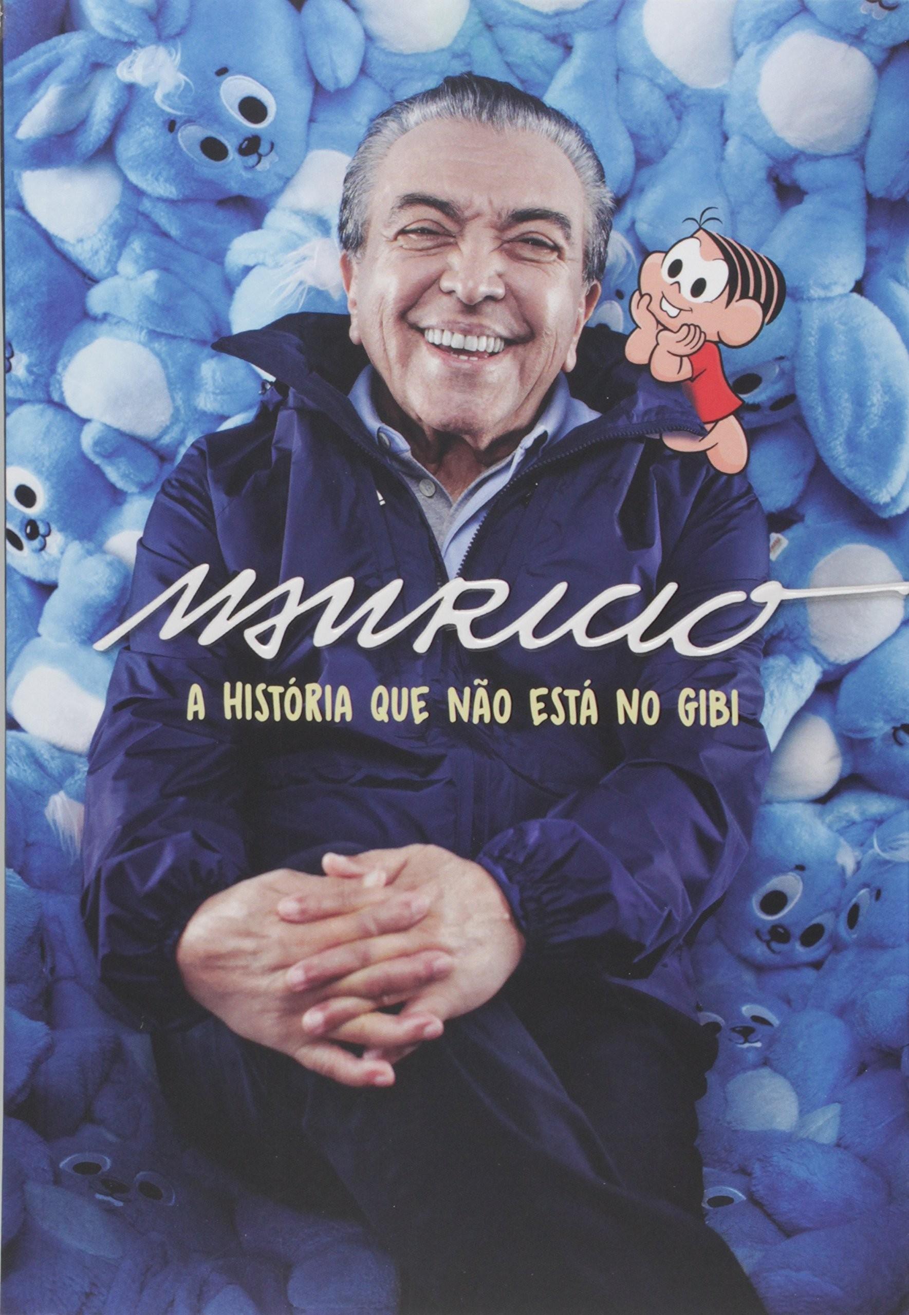 Mauricio (Foto: Divulgação/Amazon)