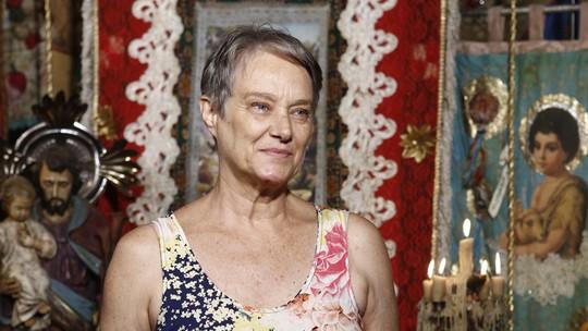 Selma Egrei defende Encarnação, em 'Velho Chico': 'Não a vejo como má, e sim amargurada'