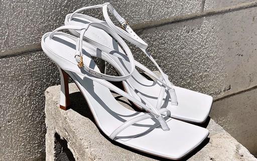 Sapato de bico quadrado: 10 modelos para apostar na tendência (que divide opiniões!)