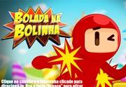 Diversão garantida! Brinque com o game exclusivo do Bolada na Bolinha