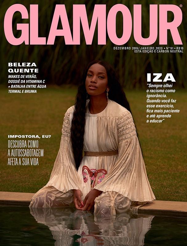 Resultado de imagem para Iza glamour