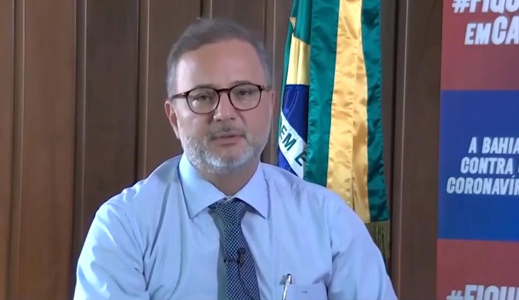 Secretário de Saúde da BA alerta sobre aumento de casos na região sul do estado: 'Está enfrentando um surto', diz