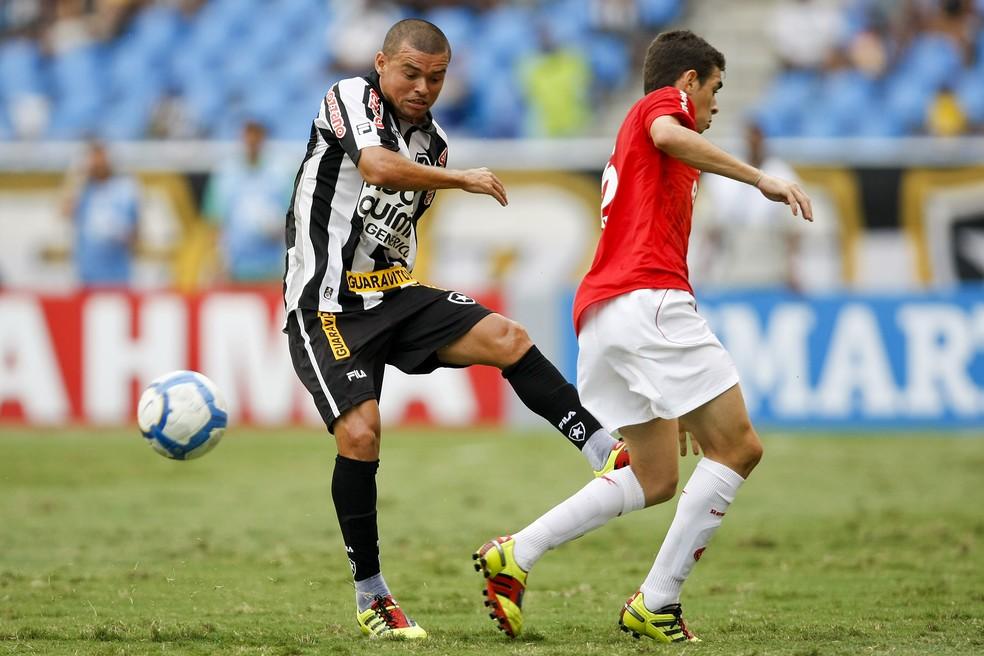 Marcelo Cordeiro é um dos jogadores que colocou o clube na Justiça após a saída do Ato Trabalhista — Foto: Getty