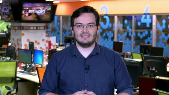 Rodrigo Capelo analisa déficit financeiro do Corinthians em 2018