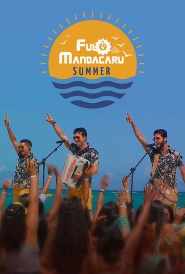 Fulô de Mandacaru Summer