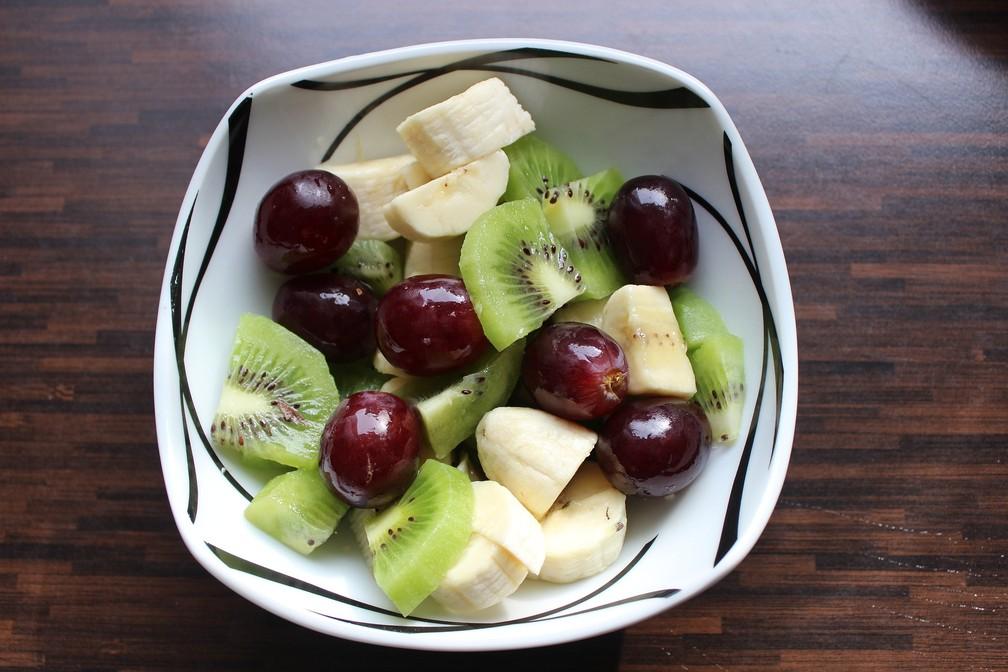 frutas — Foto: Pixabay