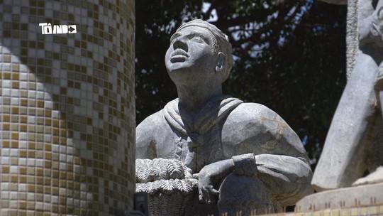 Reveja: 'Tô Indo' desembarca em Dores do Indaiá e Mário conhece histórias incríveis