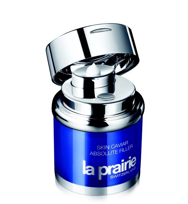 La Prairie Skin Caviar Absolute Filler | Hidratante para a pele, contém óleo de caviar que estimula a produção de colágeno | Da La Prairie, R$2.448,00 (Foto: Divulgação)