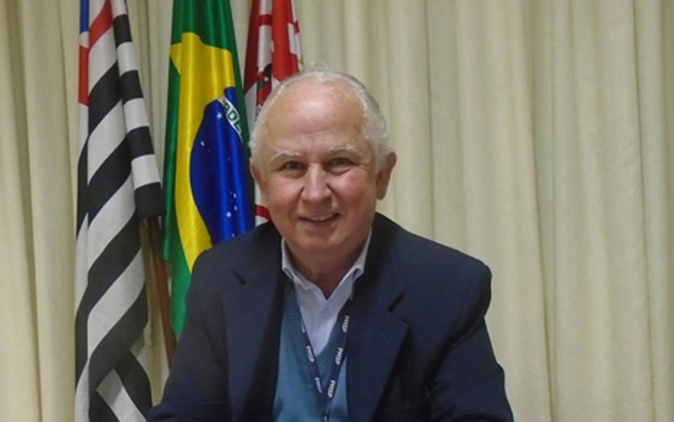 Prefeito Regional da Casa Verde, Paulo Cahim, é demitido após se queixar de falta de recursos (Foto: Divulgação Prefeitura)