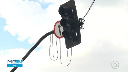 Contra furto de cabos de cobre, polícia promete aumentar fiscalização em ferros velhos de BH