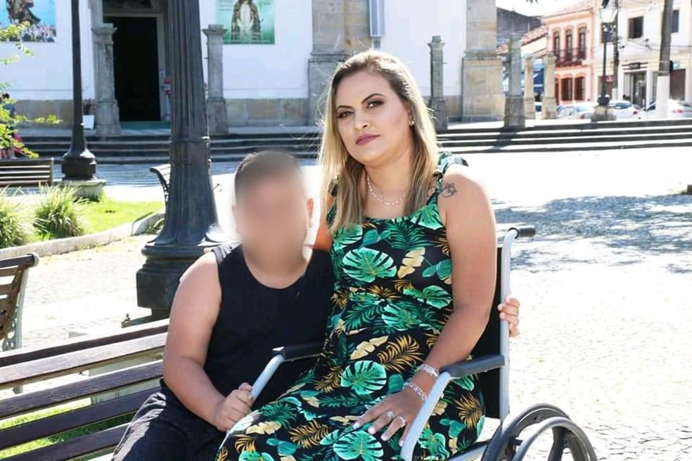 Mulher fica paraplégica após ex pagar R$ 18 mil para matá-la no litoral de SP 26