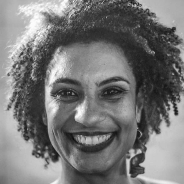 Marielle Franco foi morta a tiros no Rio de Janeiro (Foto: Reprodução)