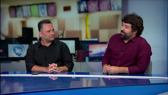 """Jornalista vê Palmeiras e Flamengo como favoritos nos estaduais e diz: """"Se quiser, ganha"""""""