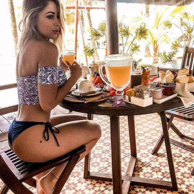 Carol Narizinho (Foto: Reprodução/Instagram)
