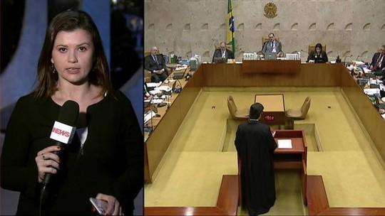 Ministro Dias Toffoli vota para liberar uso de dados fiscais genéricos
