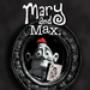 Papel de Parede: Mary & Max (2010)