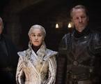 Cena da oitava temporada de 'Game of thrones' | Divulgação/HBO