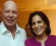 Famosos lamentam morte do autor Gilberto Braga