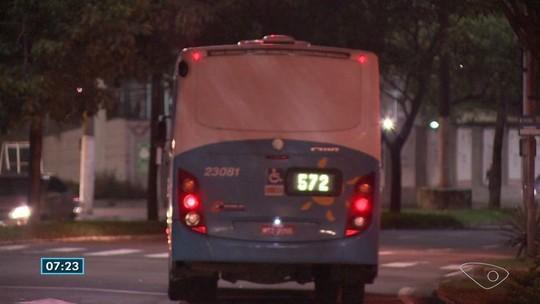 Pedreiro é preso suspeito de abusar sexualmente de mulher em ônibus, no ES
