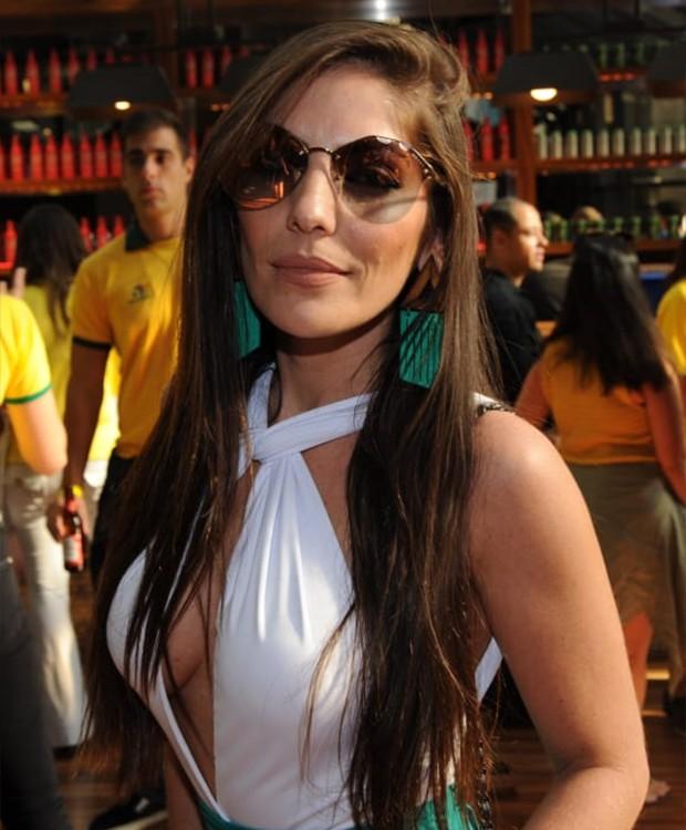 Anamara Barreira (Foto: Rodrigo Lopes)
