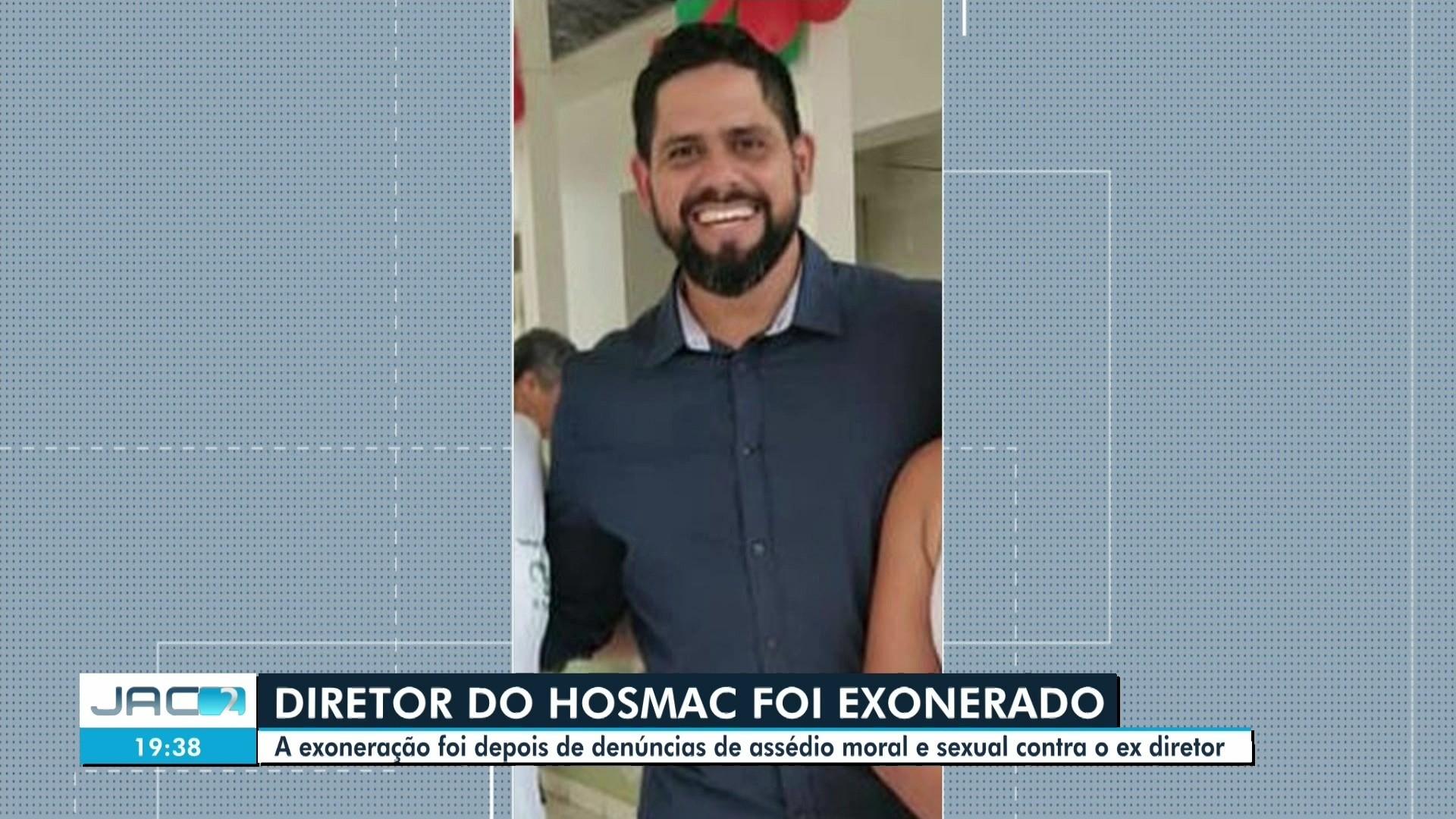 VÍDEOS: Jornal do Acre 2ª edição - AC de quinta-feira, 21 de outubro