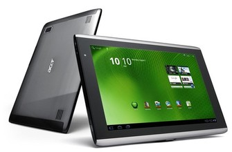 Acer Iconia Tablet A 500