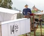 Cena de 'Santos Dumont' | TV Globo