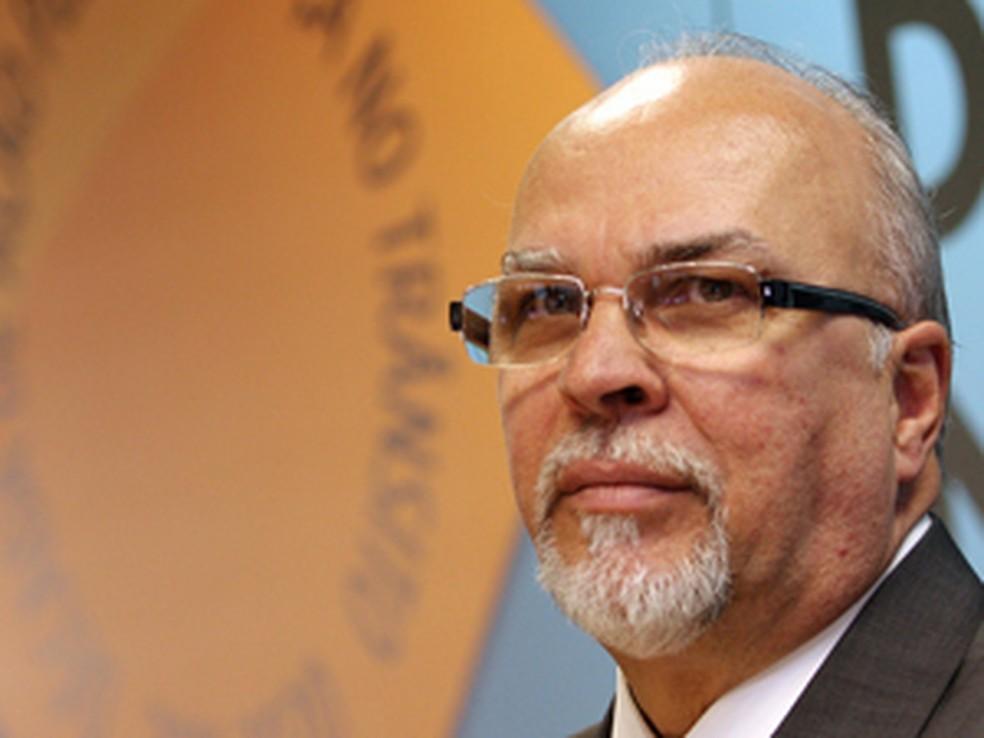 O ex-ministro das Cidades Mário Negromonte (Foto: Rodrigo Nunes/MCidades)