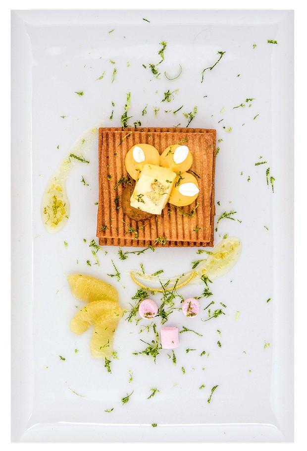 Lifestyle Embarque Imediato - Clássicas sobremesas na La Première (Foto: Divulgação)