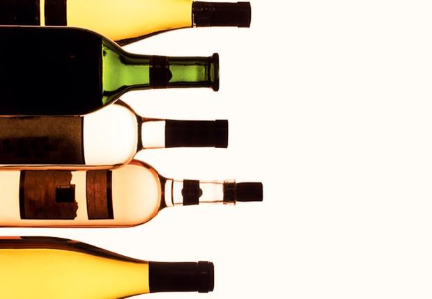 Vinhos (Foto: Getty Images)