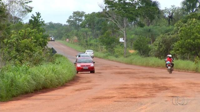Justiça determina que rodovia passe por perícia antes da operação tapa-buracos - Notícias - Plantão Diário