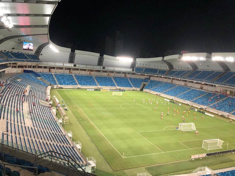 Campeonato Potiguar será retomado no dia 10 de agosto, com América-RN x Globo FC