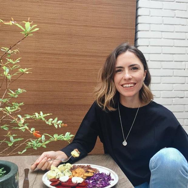 Luiza Voll (Foto: Arquivo pessoal)