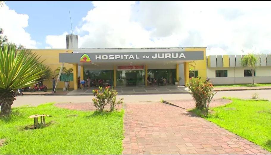 Bebê indígena internada com meningite tem alta de hospital no AC e está na Casai - Notícias - Plantão Diário