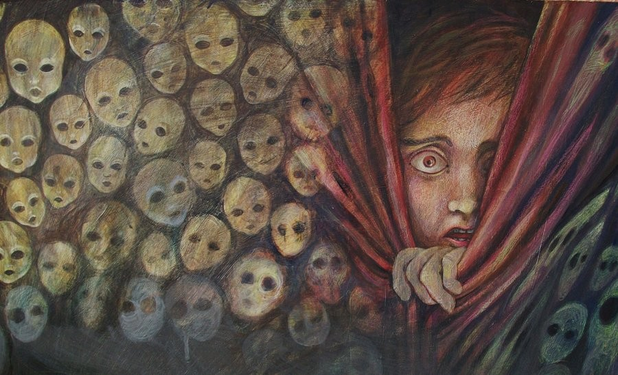 13 livros de horror para embalar a sua sexta-feira 13