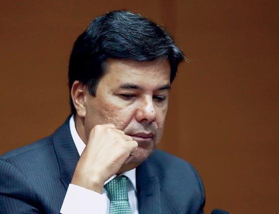 Mendonça Filho deixa o ministério para ser candidato a governador, senador ou deputado por Pernambuco (Foto: Jorge William / Agência O Globo)
