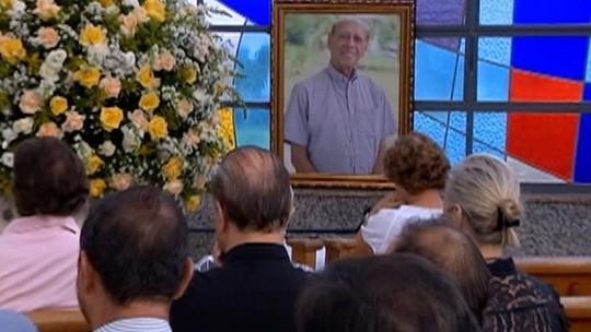 Missas em homenagem ao ex-prefeito Agripino Lima são realizadas em duas cidades