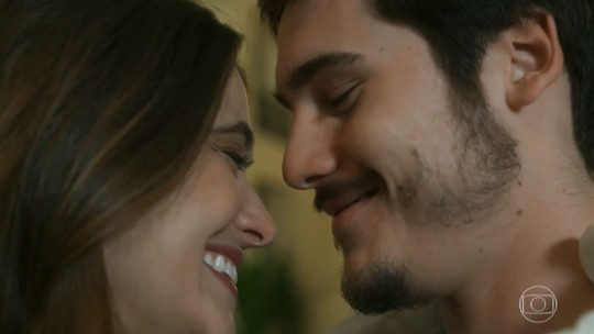 Lua de Mel de Samuca e Marocas movimenta web; reveja as cenas