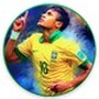 Neymar Stickers For Whatsapp