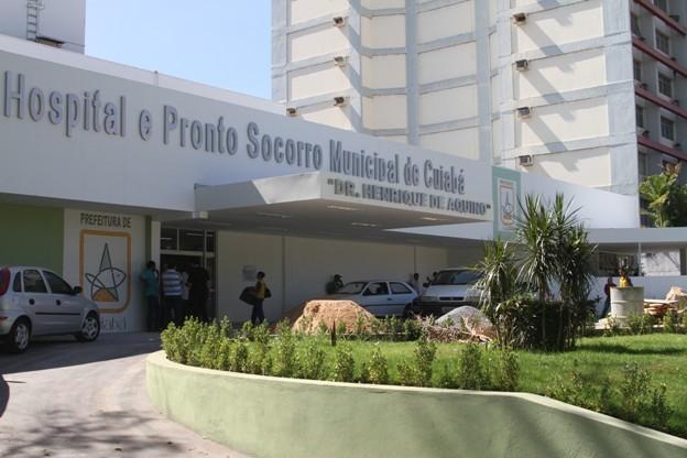 MPT pede que Justiça multe Prefeitura de Cuiabá por más condições de trabalho dos profissionais de saúde