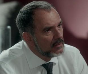 Humberto Martins, o Germano de 'Totalmente demais' | Reprodução