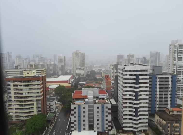 Chuvas devem continuar no Ceará neste fim de semana, prevê Funceme