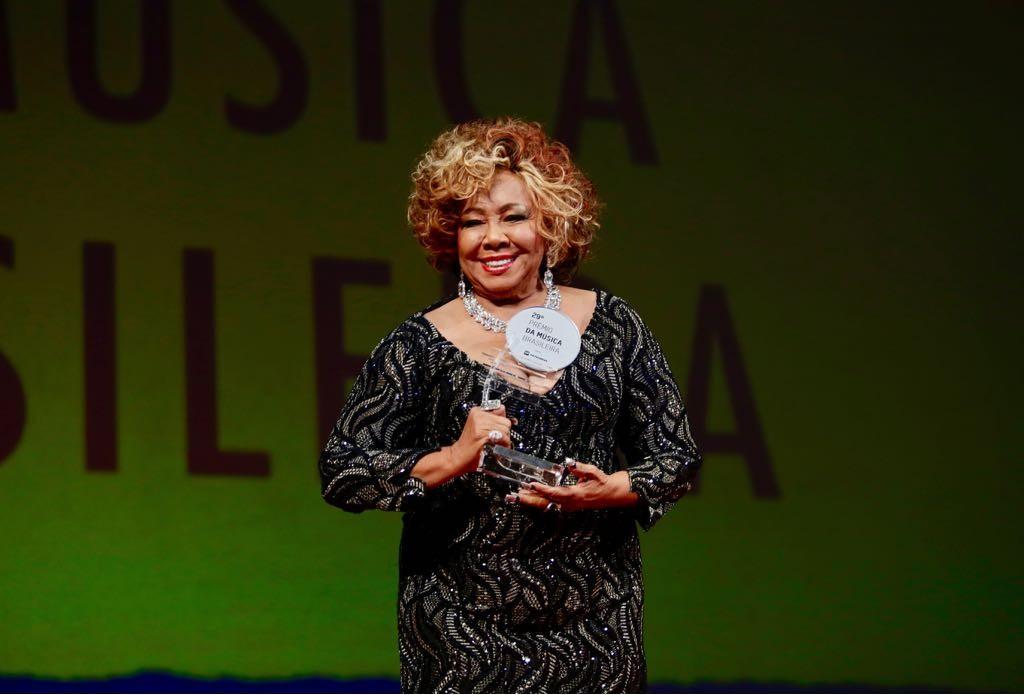 Veja a lista de vencedores do 29º Prêmio da Música Brasileira 2