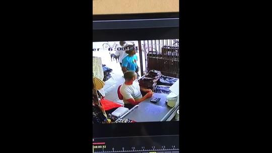 Assaltante procurado após quatro roubos em dois dias é preso no Grande Recife