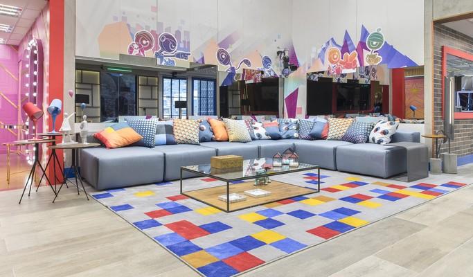 Conheça a nova casa do BBB21; veja fotos dos ambientes e decoração